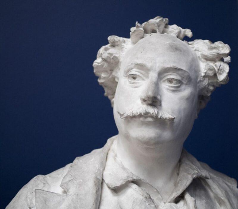 Aleksander Dumas