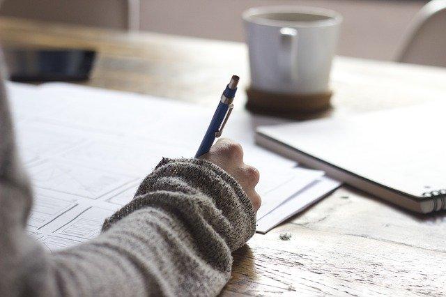 jak napisać proste cv