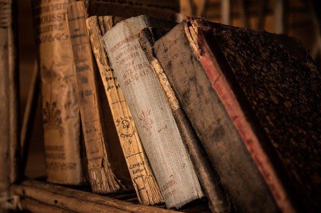 książki które trzeba przeczytać